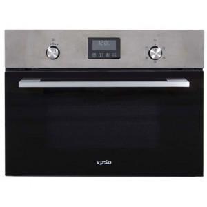 Духовой шкаф Ventolux Mweo 39 G X з функцией микроволновки